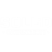 solid cabinetry logo