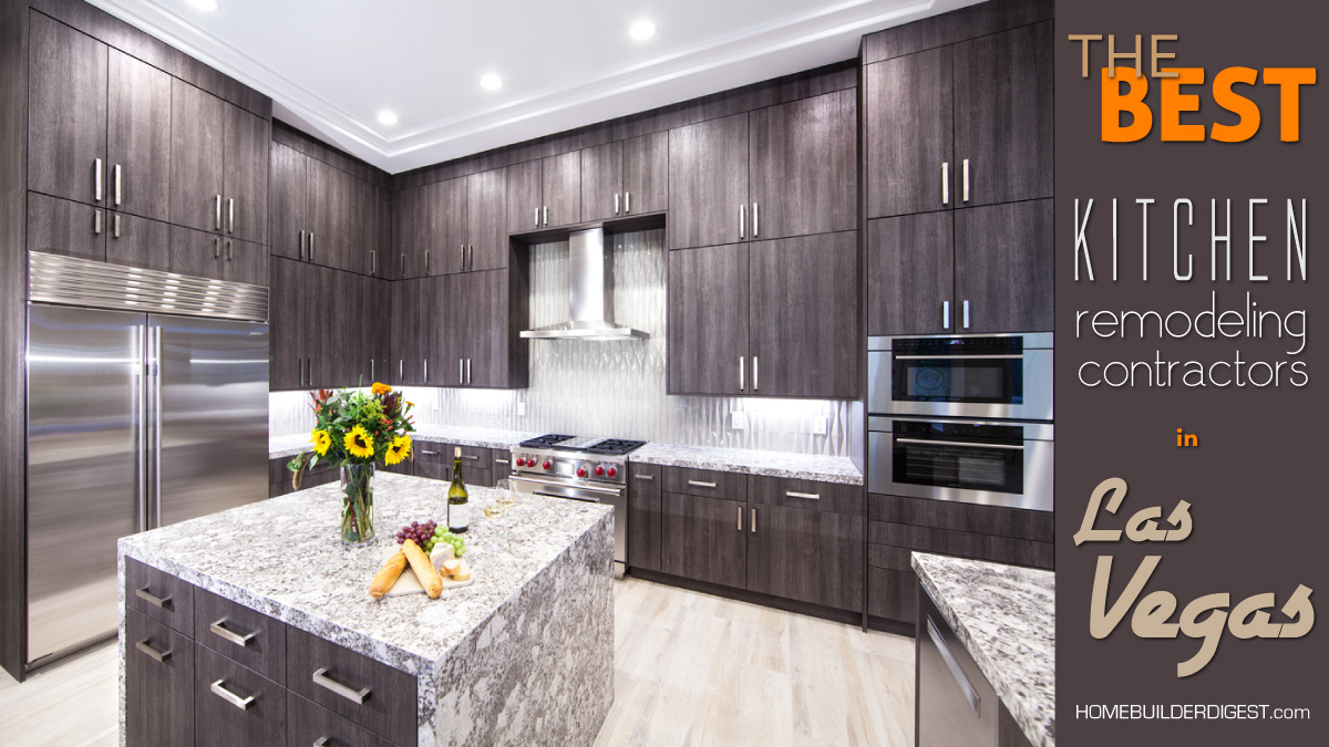 Kitchen Remodels Las Vegas - Kitchen Design Ideas